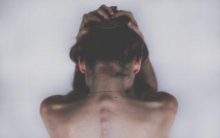 סיפור מקרה כאב ראש דיקור סיני